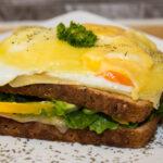 Sandwich gala expresso